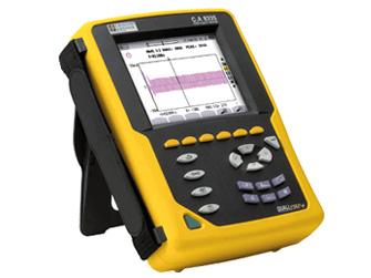 CA8336 三相电能质量分析仪