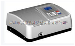 V-1600(PC) 可见分光光度计   广东总代理