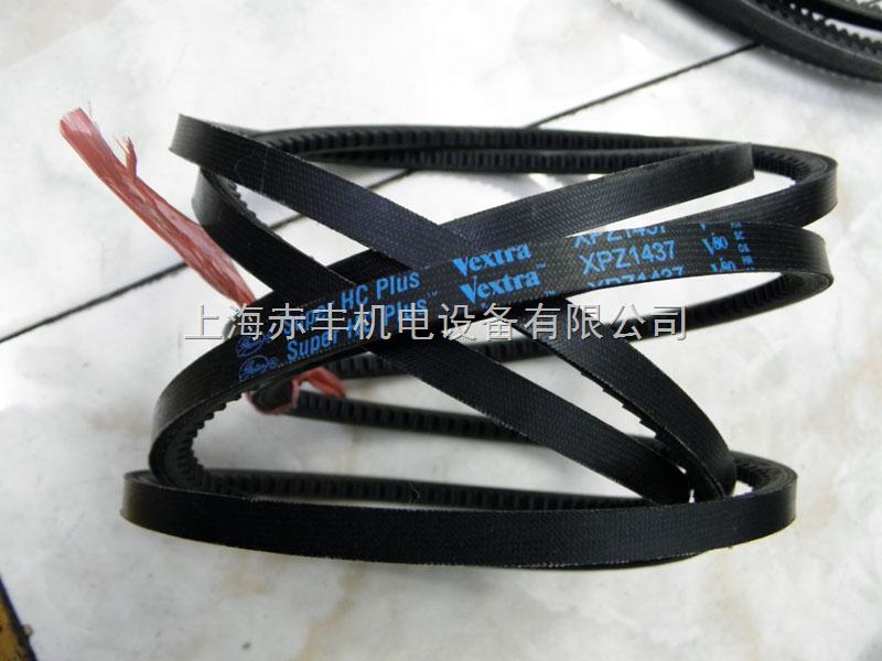 进口供应空压机皮带工业皮带XPZ1450耐磨三角带价格