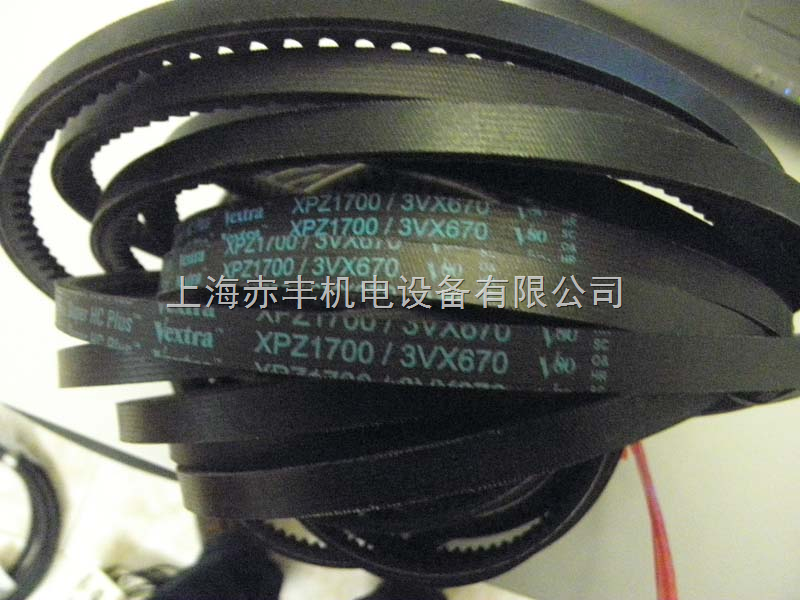 进口供应空压机皮带耐高温三角带XPZ1650耐磨三角带价格