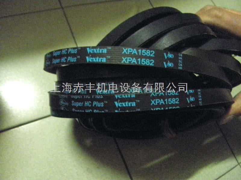 供应进口空压机皮带XPA1107带齿三角带盖茨三角带价格