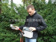 LCSD-iFLLCSD-iFL便携式光合-荧光复合测量系统