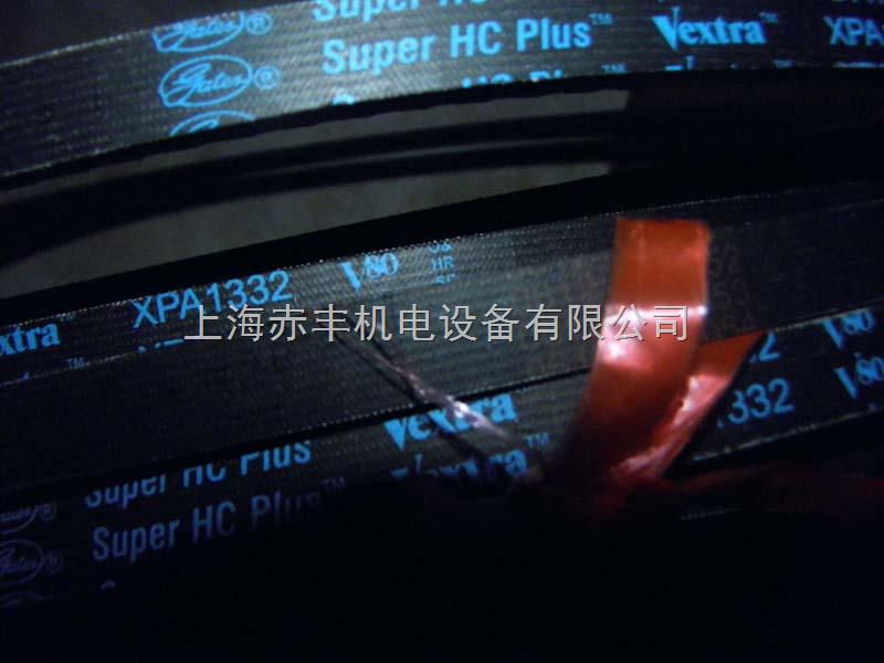 供应进口XPA1232空压机皮带/带齿三角带/耐高温三角带