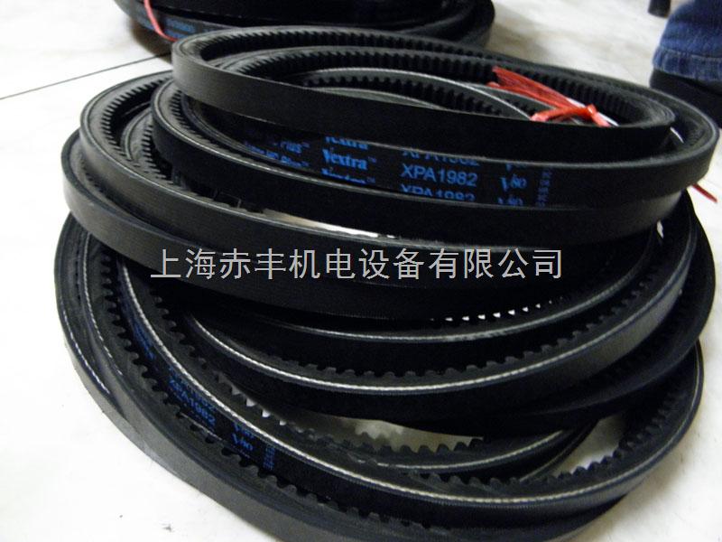 供应进口XPA1950美国盖茨工业皮带/带齿三角带/空压机皮带