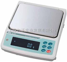 GF30K日本AND品牌GF-30K电子秤30kg/0.1g天平