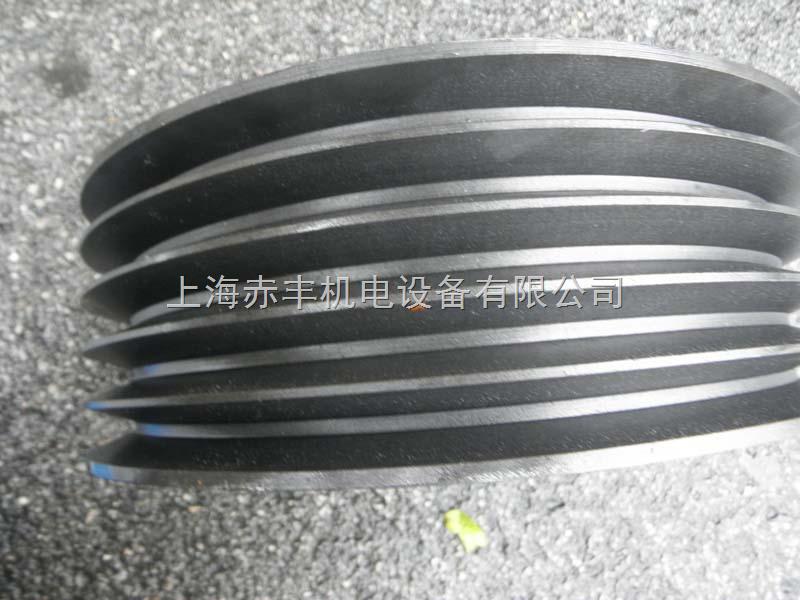 皮带轮SPZ112-2/1610