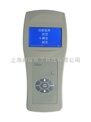LCJ-2F型空气净化检测仪