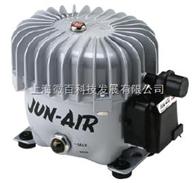 6 motor型JUN-AIR有油润滑空气压缩机