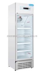 海尔2-8度药品冷藏箱HYC-198S GSP药品冰箱深圳现货