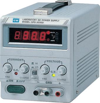 已获点击: 29 【简单介绍】 sps-1820开关直流电源两个数字表头显示