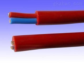 天康YGCR、ZR-YGCR硅橡胶电力软电缆