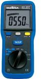 MX407法国MX407 绝缘电阻测试仪报价