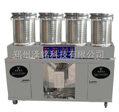 KY8-200D(BL)多合一煎药包装一体机/不锈钢煎药包装一体机*价格