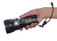 LUYOR-365A美国路阳大面积 UV LED清洁验证黑光灯