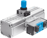 费斯托FESTO增压器DPA-100-10