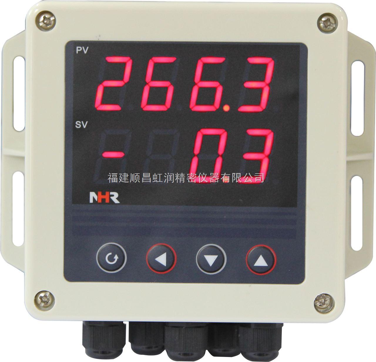 厂家直销NHR-XTRT系列温度远传监测仪
