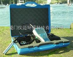 ODEON TSS810便攜式濁度、懸浮物和汙泥界麵監測儀
