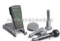 MIC10超声波硬度计+MIC2101-A电动探头