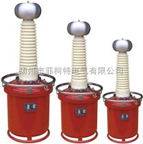 串级式充气式试验变压器技术方案
