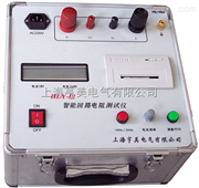 JD高精度开关接触电阻测试仪