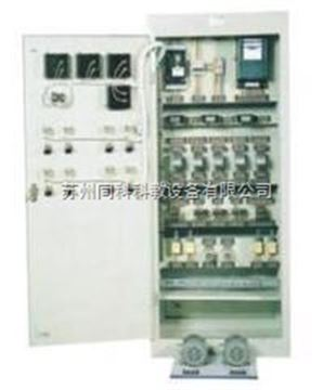 TKK-760A型初級電工、電拖實訓考核裝置(柜式)
