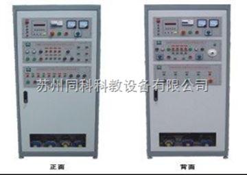TKK-760E型機床電氣技能實訓考核鑒定裝置(柜式雙面、四合一、四種機床)