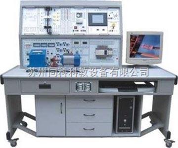TKK-02A型維修電工技師、高級技師技能實訓考核裝置