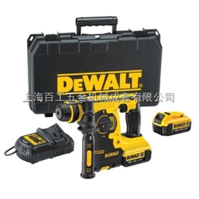 DCH253得伟DCH253充电电锤