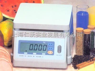 上海DIGI寺冈DS-671电子秤