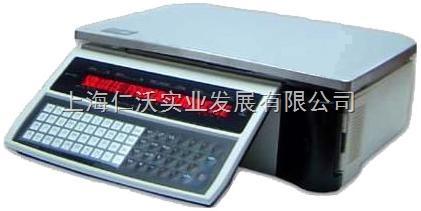 DIGI寺冈SM100计价电子秤 收据打印台秤