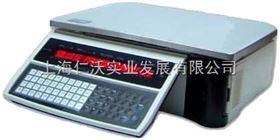 SM100DIGI寺冈SM100计价电子秤 收据打印台秤
