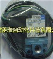 美国MAC电磁阀111B-121NAAA优势价格,货期快