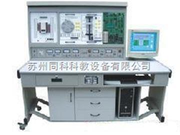 TKK-01APLC可編程控制實驗及單片機實驗開發系統綜合實驗裝置