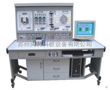 TKK-02PLC可編程控制器實驗裝置