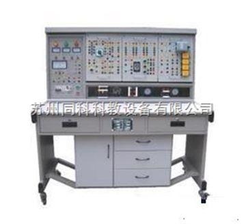 TKK-740E型電力拖動(工廠電氣控制)實驗裝置