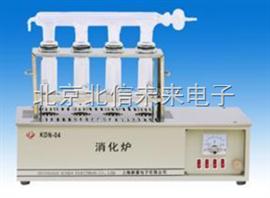 HG04- KDN-04可控硅消化炉 井式消化炉 四孔井型可控硅消化炉