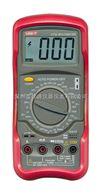 UT51通用型萬用表/優利德數字萬用表