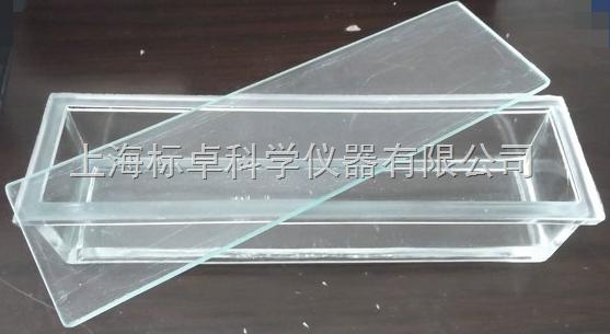 玻璃模压层析缸