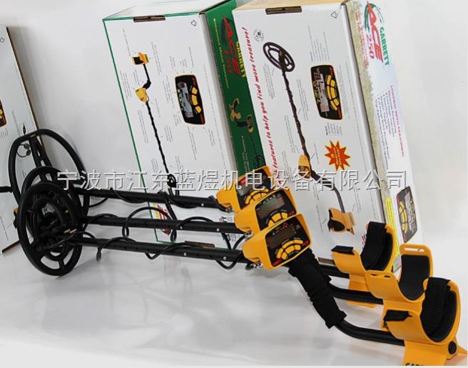 盖瑞特ACE-150地下金属探测器