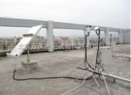 TYN-JAC集热管热测试系统