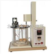 JC21-SYD-7305试验器 石油和合成液抗乳化性能试验仪 合成液和水分离的测定器