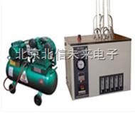 JC21-SYD-8019A航空燃料实际胶质测定器 车用汽油测定仪 喷射蒸汽法测定器