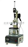 JC21-SYD-2801G石蜡针入度试验器  固体细粒入度试验器  数显针入试验器