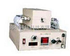 獨立控溫系統熱解吸活化儀