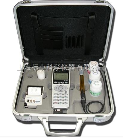 韩国DY-2501A便携式氯离子含量测试仪