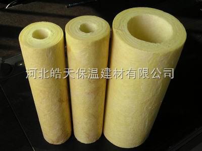 离心玻璃棉管报价-玻璃棉管用途