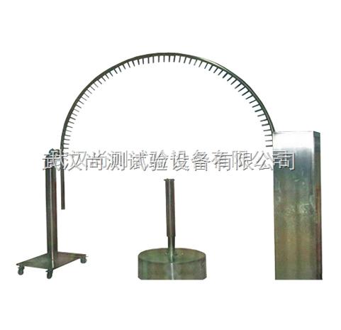 湖北摆管淋雨试验机,武汉摆管淋雨机