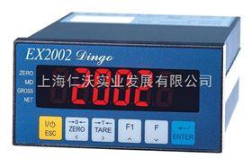 EX20002英展EX2002控制仪表,4-20MA开关量信号输出仪表