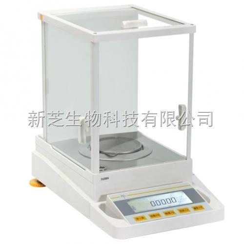 上海恒平电子天平FB223
