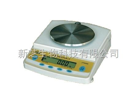上海良平电子天平JY6002